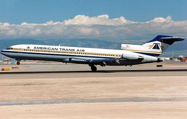 File Boeing 727 227 Adv American Trans Air Ata