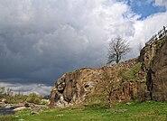 Boguslav granity KyObl-157