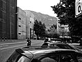 Bolzano City Image - Photo by Giovanni Ussi - In Black and White 34.jpg