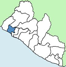 Bomi County