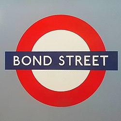 Bond Street Station Roundel.jpg