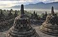 Borobudur-Temple-Park Indonesia Stupas-of-Borobudur-01.jpg