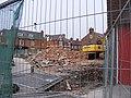 Borough Theatre Demolition (7) - from High Street East - geograph.org.uk - 2373139.jpg