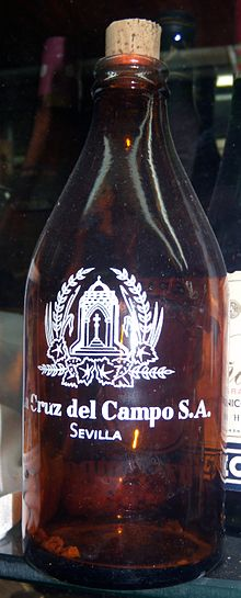bière reserva especial 1906