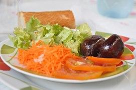 Cuisine antillaise wikip dia - Cuisine creole antillaise ...