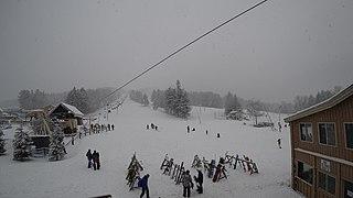 Bousquet Mountain