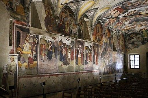 Boves, Santuario della Madonna dei Boschi 022