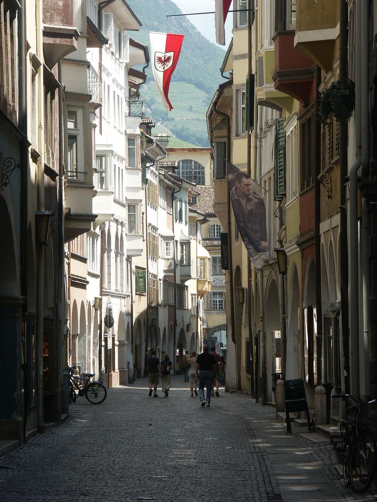 Hotel In Milano Italy