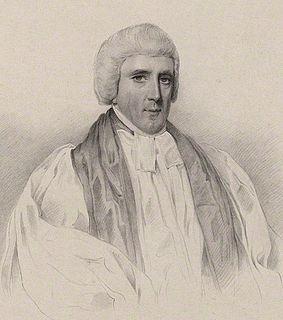 George Pelham (bishop) Church of England bishop