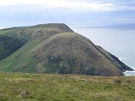 Bradda (colline) — Wikipédia