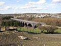 Bradley Viaduct, Bradley - Kirkheaton - geograph.org.uk - 376039.jpg