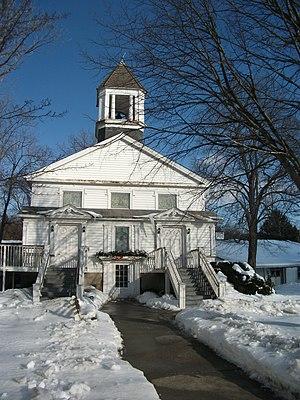 Branchville, New Jersey - Image: Branchville, New Jersey