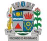 Brasão Visconde do Rio Branco MG.png