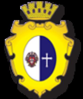 Aracati - Image: Brasão de Aracati