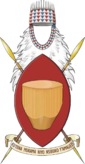 Coat of arms of Bunyoro