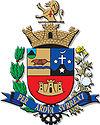 Coat of arms of Tatuí