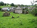 Brassington - Village Scene - geograph.org.uk - 872471.jpg