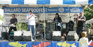 Brave Combo Polka/rock/worldbeat band based in Denton, Texas