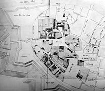 Bremer Dombezirk - Johann Christian Dankwerth - 1750.jpg