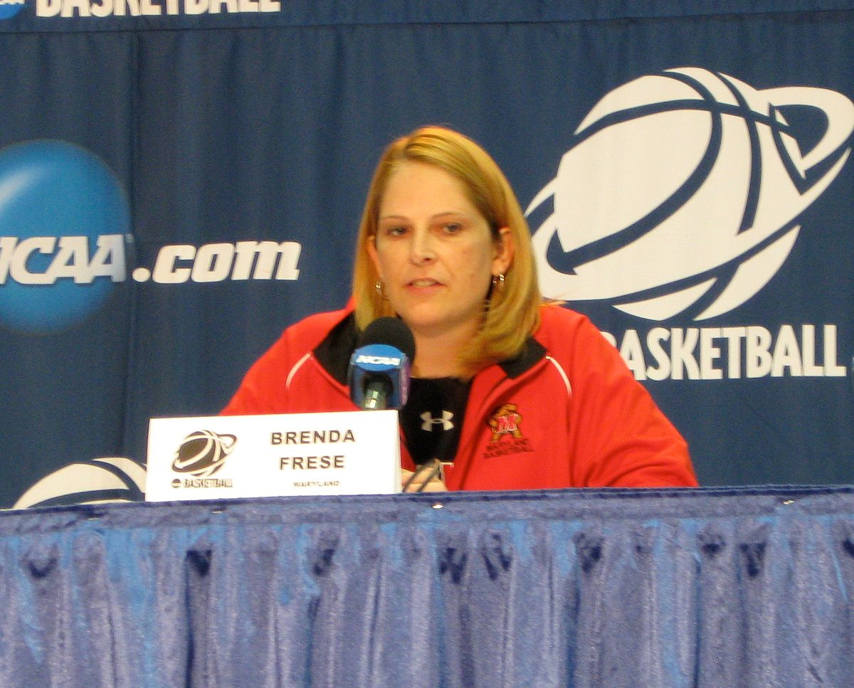 Brenda Frese Wikipedia