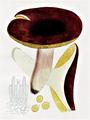 Bresadola - Russula alutacea.png
