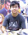 BrianKong11.14.08ByLuigiNovi.jpg