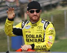 Description de l'image Brian Vickers Road America 2013.jpg.