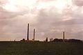 Brickyard, Poznan, Mieleszynska street, 03.1993.jpg