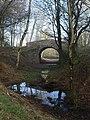 Bridge, Haldon Belvedere - geograph.org.uk - 687935.jpg