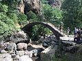Bridge near Geghard Monastery.JPG