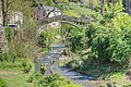 Bridge over Abrance River in Brousse-le-Chateau 02.jpg