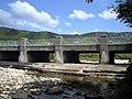 Bridge over Catacol River - geograph.org.uk - 855071.jpg