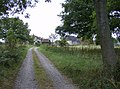 Bridleway towards Howberrywood - geograph.org.uk - 595722.jpg