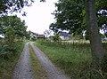 Bridleway towards Howberrywood - geograph.org.uk - 595722.jpg
