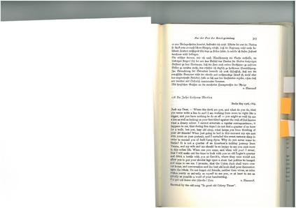 File:Brief Otto von Bismarck an John Lothrop Motley v 23. Mai 1864 Nr178.pdf