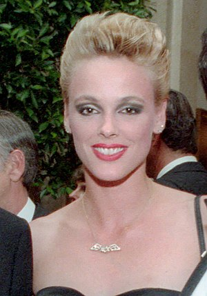 Golden Raspberry Award for Worst New Star - Brigitte Nielsen