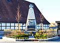 Brilon, Rösenbeck, Kiregerdenkmal im Ortszentrum 2.jpg