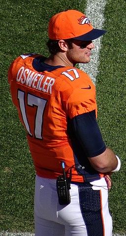 Brock Osweiler 2013