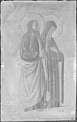 ''Saints Anna and Joachim''