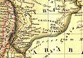 Brue, Adrien Hubert, Asie-Mineure, Armenie, Syrie, Mesopotamie, Caucase. 1839. (DF).jpg