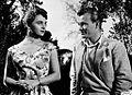 Brunella Bovo and Jacques Sernas 1953.jpg
