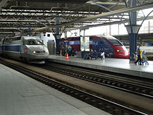 brussels south railway station wikipedia. Black Bedroom Furniture Sets. Home Design Ideas