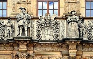Brzeg Castle - Image: Brzeg Castle 04