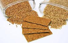 Grain Free Buckwheat Dog Cake Recipe
