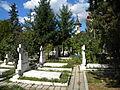 Bucuresti, Romania, Cimitirul eroilor cazuti in Revolutia din Decembrie 1989 (9).JPG