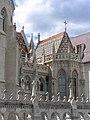 Budapest, Matthias-Kirche, Emmerich-Kapelle 2014-08.jpg