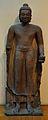Buddha - Circa 3rd Century AD - Mathura - Uttar Pradesh - Indian Museum - Kolkata 2012-11-16 1958.JPG