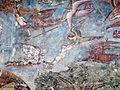 Buffalmacco, trionfo della morte, diavoli 28.JPG