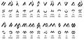 Buginese consonants.png