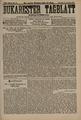 Bukarester Tagblatt 1909-11-25, nr. 265.pdf
